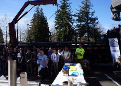Tacoma Pump Crew