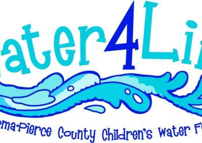 Water 4 Life Logo