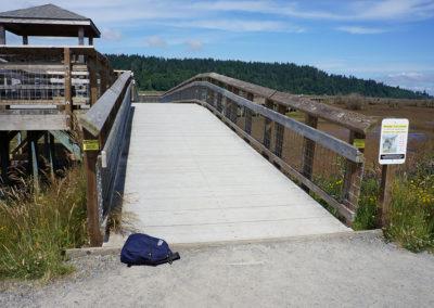 Boardwalk - 56 inch width